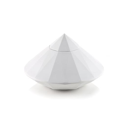 יהלום - כדי אפר לשריפת גופות מסדרת הפורצלן