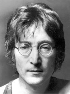 ג'ון לנון בחר בשריפת גופות