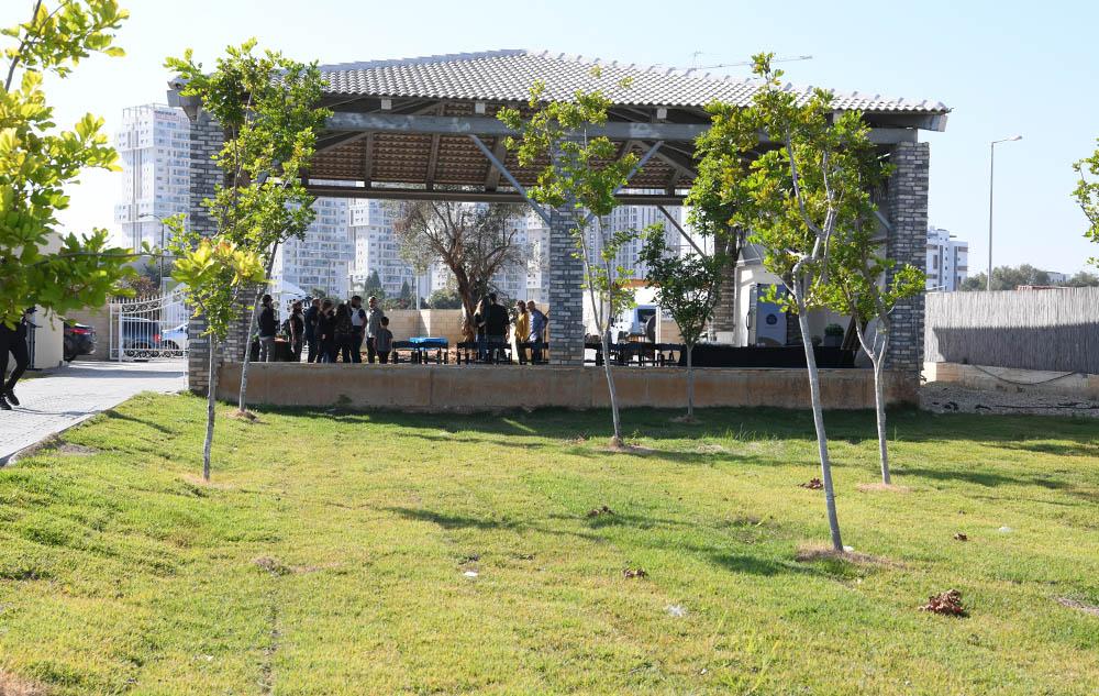 מקום להלוויה וקבורה אזרחית