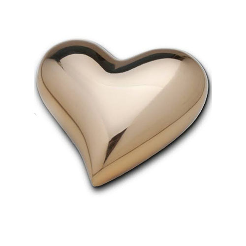 לב זהב